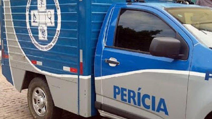 Homem é morto a tiros na zona rural de Santo Estêvão | Central de ...